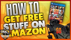 Best ways to get free stuff 1
