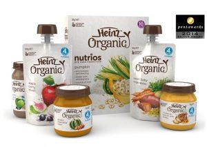Free Organic Baby Food 2