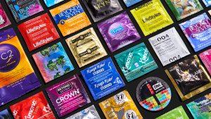 Free Condom Supplies 4
