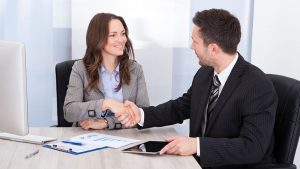 Free career coaching services