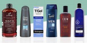 Free shampoo samples 3