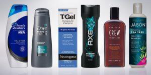 Free shampoo samples 4