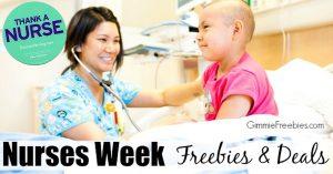 Medical freebies