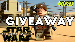 Star Wars the Force Awakens Giveaway 3