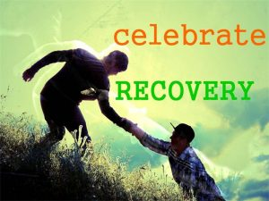 Steps To Celebrate Recovery