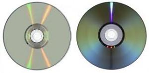 Get Free CD DVD