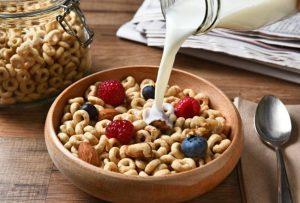 free cereal samples foto 3