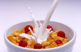 Get Free Cereal Samples