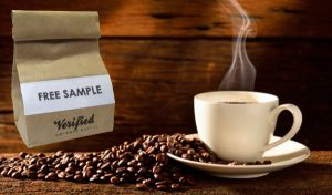 free coffee samples 2