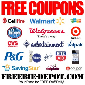 free coupon codes