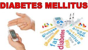 free diabetic mellitus supplies 3
