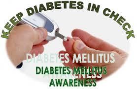Get Free Diabetes Mellitus