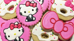 free hello kitty stuff 3