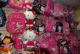 Get Free Hello Kitty Stuff