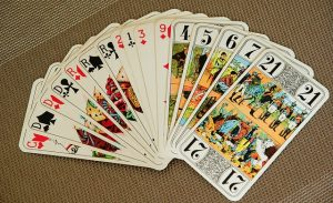 free playing cards 2