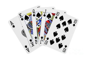 Get Free Playing Cards