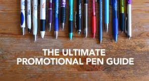 free promotional pens 5