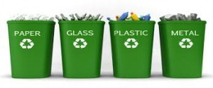 Get Free Recycling