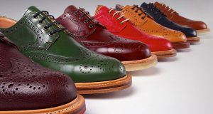 free shoe samples 3