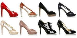 Get Free Shoe Samples