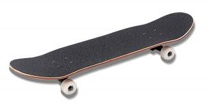Get Free Skateboarding Stuff