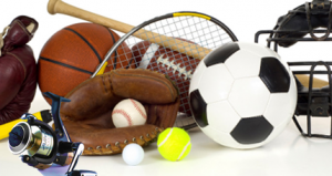Get Free Sporting Goods