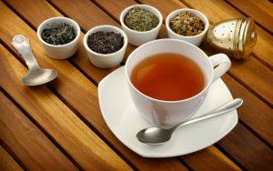 free tea samples foto 3