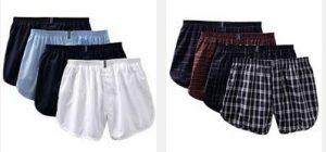 free undergarment samples 5