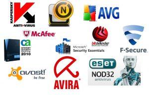 free virus & malware protection