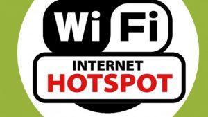 free wifi spot 2