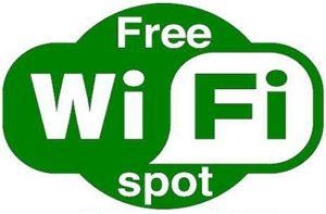 free wifi spot 4