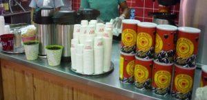 get free coffee samples 11