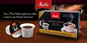 get free coffee samples 14