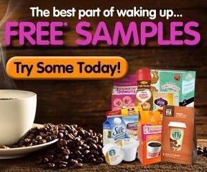 get free coffee samples 4