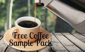 get free coffee samples 5