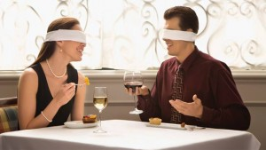 how to have a blind date 2