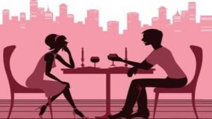 how to have a blind date 6