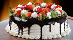 Get Free Cake Samples