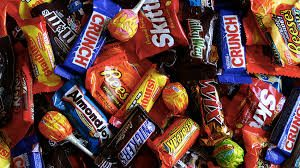 free candy samples 3