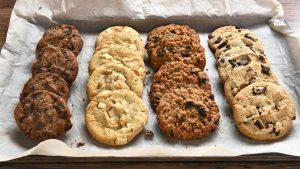 free cookies samples 3