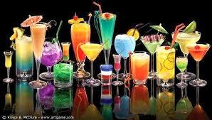 Get Free Drinks Samples