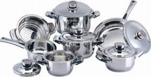 Get Free Kitchenware Samples