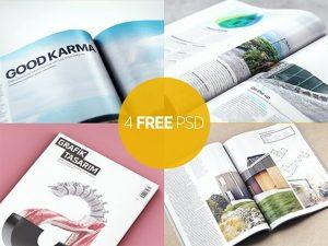 free magazines photo 4