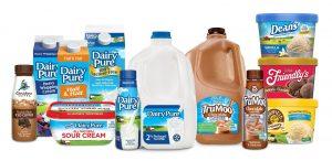 free milk samples 3