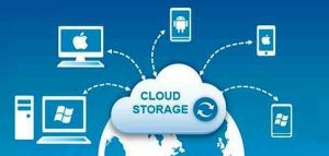free cloud storage 4