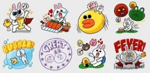Find Free Stickers