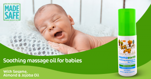 Free Baby Oil Samples
