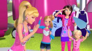 Free Barbie Toys 3