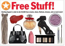 free beauty products photo 2