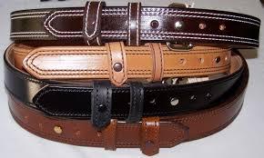 Get Free Belt Samples